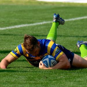 SUFC Grade Round 8 Souths