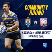 ROUND 5 v SOUTHS | Tickets and Match Info