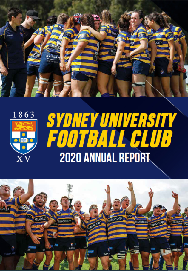 2020 Annual Report available