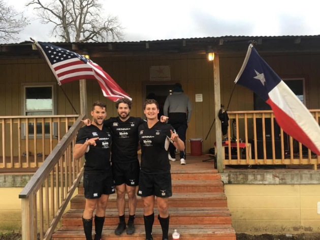 Three Students and the Austin Blacks off to the Finals!