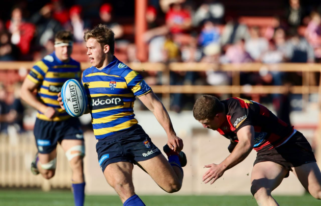 MATCH REPORT | Students off to the Big Dance with convincing win over Norths