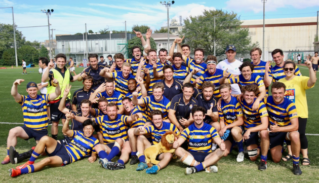 Sydney Uni claim 3rd in World University Rugby Invitational Tournament