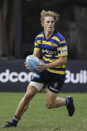 Two Students set to make mark for Aussie 7s in Los Angeles