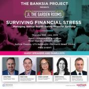 The Banksia Project - Surviving Financial Stress