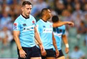 Foley to lead Tahs against the Rebels