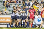 Dargaville scores on debut for Brumbies in record Super Rugby win to start the season