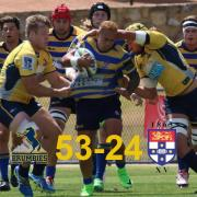 Big weekend for the Students against Brumby Runners