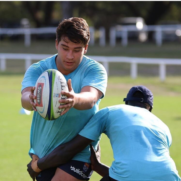 9 Students in NSW Gen Blue squad