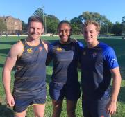 2021 Club Captains confirmed