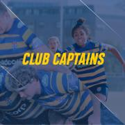 2020 Club Captains Announced