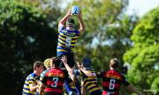 Round 4 vs. Northern Suburbs - Additional Reports