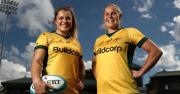 5 Students named for Buildcorp Wallaroos Extended Squad