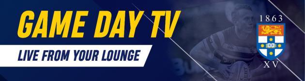 Game Day TV | Round 6 v Northern Suburbs