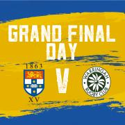 GRAND FINAL DAY | Supporters Bus and T-shirts