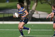 3 Students in the Buildcorp Wallaroos Squad to face the Black Ferns