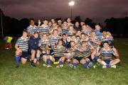 MATCH REPORT | Sydney Uni crowned Australian Club Champions