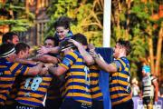 MATCH REPORT | Students dominant Rats on Super Good Friday