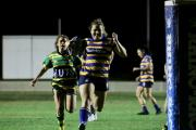 NSW Rugby VNR - Grace Hamilton