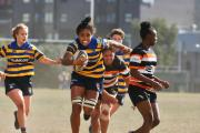 Walking with Wallaroos: How Sera Naiqama continued her proud family tradition in footy