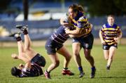10 Students named in NSW Waratahs Super W squad