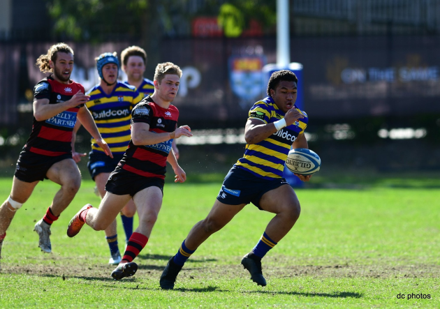 5 Students included in Junior Wallabies first camp