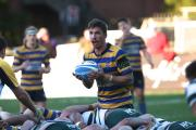 Game of three halves for Head Coach Gibson