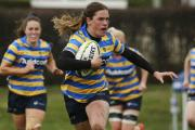 Jakiya Whitfeld scores 10 tries as Sydney Uni wins round three of Aon Uni 7s