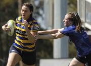 Sydney Uni announce team for round three of Aon Uni 7s