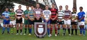 How the Shute Shield came to be named
