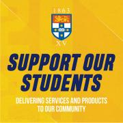 Introducing Support our Students