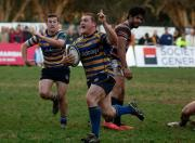 Students enjoy a dominant win over Eastern Suburbs at Woollahra Oval