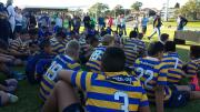SUFC Juniors State Rugby Championships Review