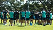 SUFC Pre-Season Trial vs. NSW Waratahs