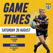 JACK SCOTT CUP | Round 6 Game Times