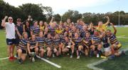 Sydney University reclaim Jack Scott Cup